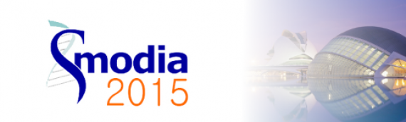 Smodia 2015. Welcome to the Workshop in Statistical Methods for Omics Data Integration and Analysis